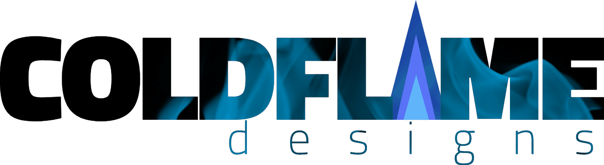 ColdFlame Designs Logo v4