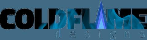 ColdFlame Design logo