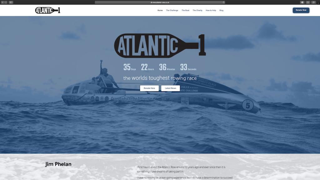 Atlantic-One 1