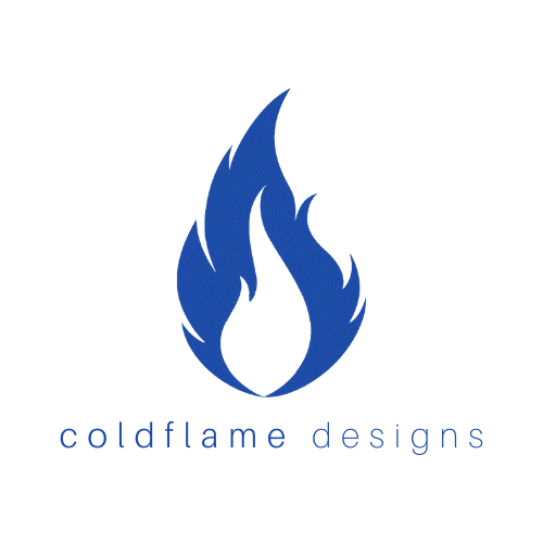 ColdFlame designs web development
