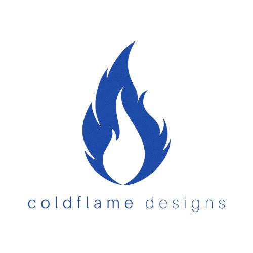 ColdFlame designs web development