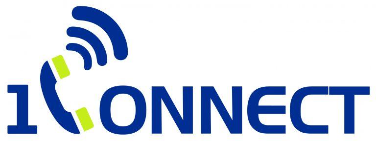 1Connect Logo