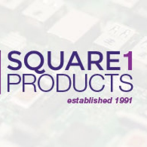 square 1 products logo